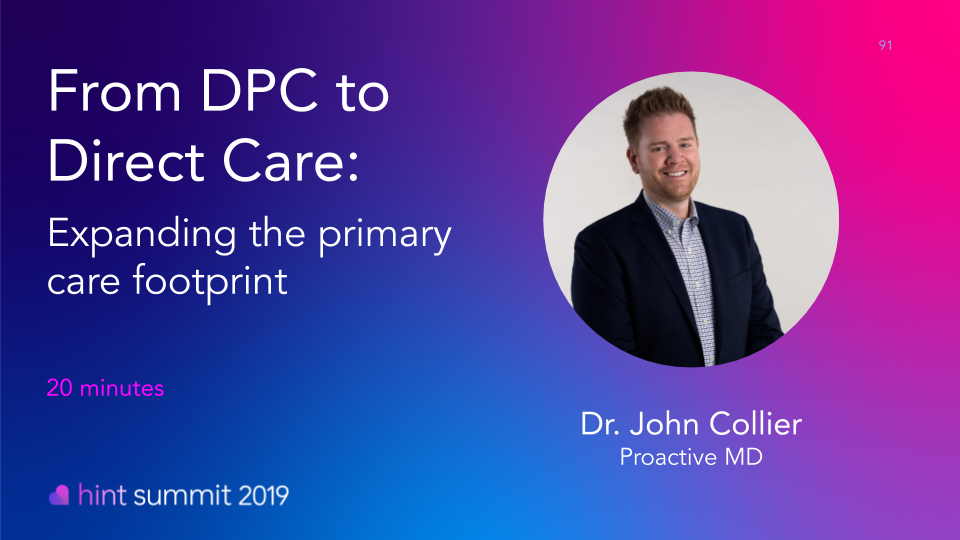 dpc-to-direct-collier-Hint Summit 2019
