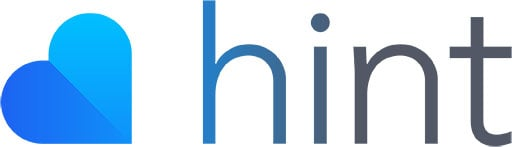 Hint Health color logo